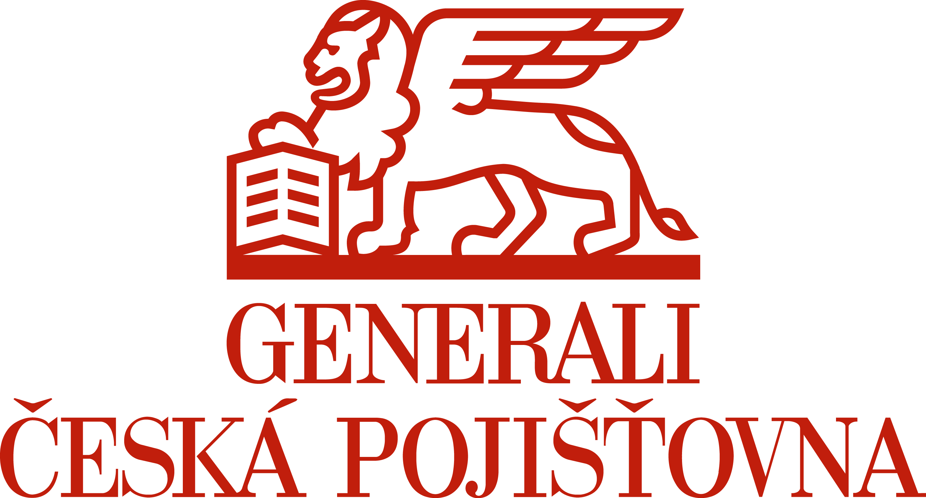 logo Generali Česká pojišťovna a.s.