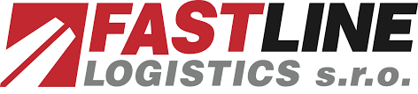 logo FASTLINE Logistics s.r.o.